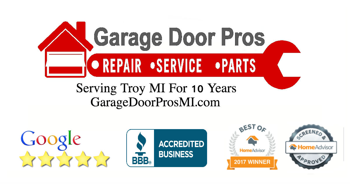 Garage Door Repair Troy Mi Spring Repair Garage Door