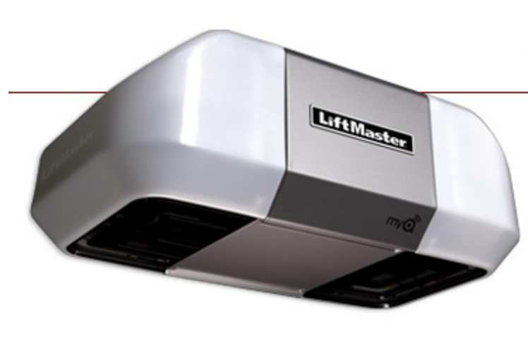 Lift Master 8355 Garage Door Opener
