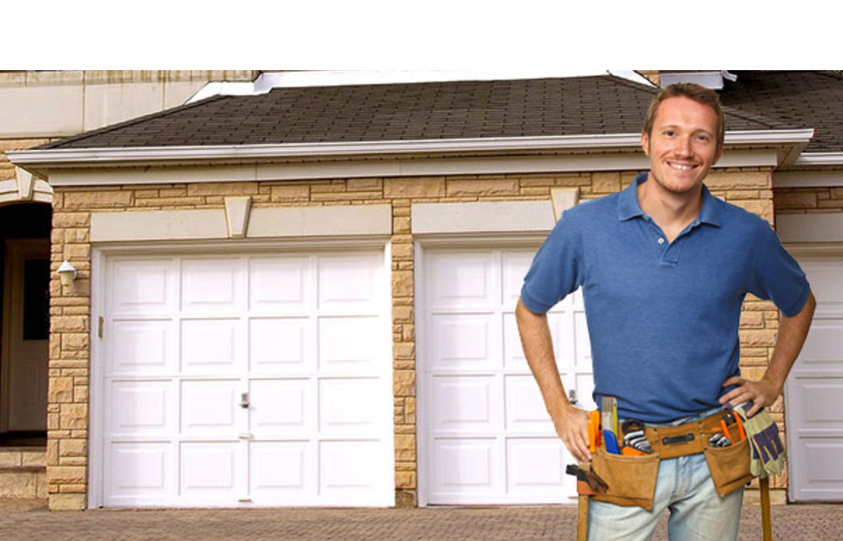 Garage Door Repair and Installation in Ann Arbor Michigan