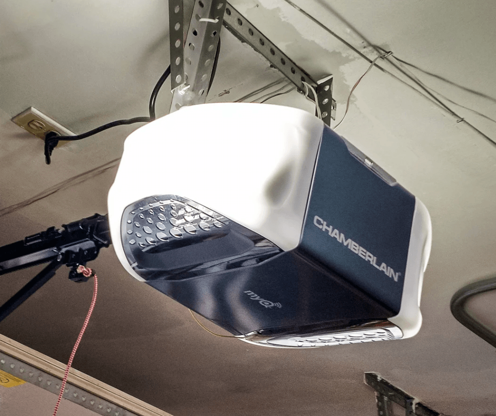 Chamberlain Garage Door Opener Repair and Installation